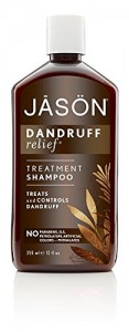 JASON Natural Cosmetics Dandruff Relief Shampoo, Rosemary, Olive and Jojoba is on sale now