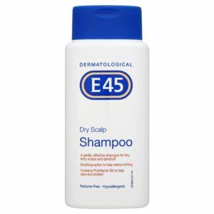 E45 Dry Shampoo cuoio capelluto