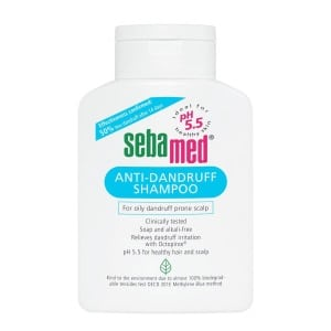 Sebamed Anti-Caspa Shampoo