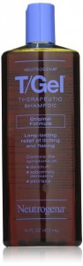 Neutrogena T/Gel Therapeutic Shampoo - Original Formula