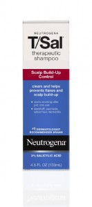 Neutrogena T / Sal Therapeutic Shampoo