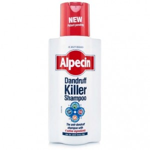 Alpecin Caspa assassino Shampoo