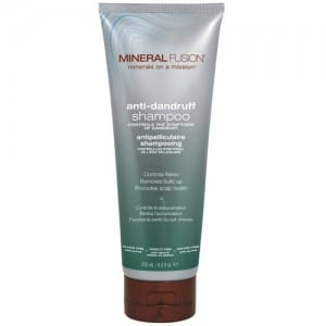 Mineral Fusion Anti-Dandruff Mineral Shampoo