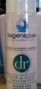 regenpure dr bottle