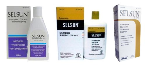 Selsun Blue is an over-the-counter brand of dandruff shampoo now owned by Sanofi. First made by Abbott Laboratories, the brand was bought by Chattem in Chattem was acquired by Sanofi in Selsun Blue has been marketed as a more effective alternative to brand leader Head & Shoulders due to its superior performance in randomized trials.