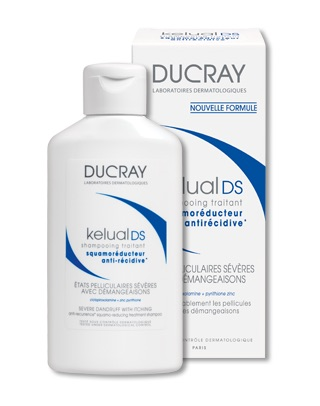 Ducray Kélual DS Shampooing