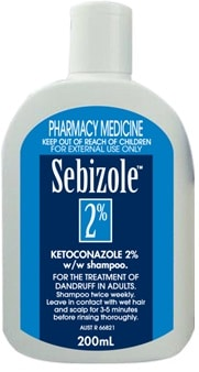 schampo med ketokonazol