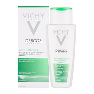 Vichy Dercos Anti-Dandruff Shampoo is on sale now