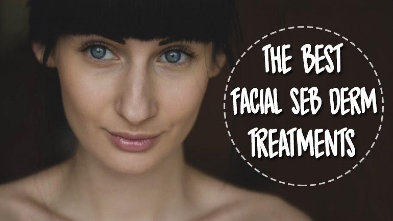 How To Treat Seborrheic Dermatitis On Your Face