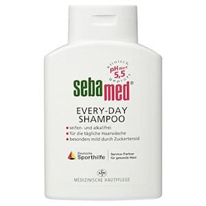 Shampoo quotidiano di Sebamed