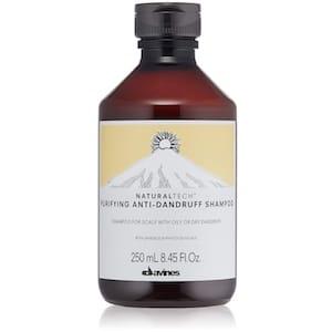 Davine's NaturalTech Purifying Shampoo