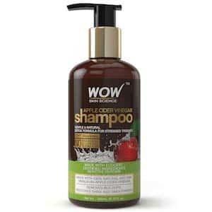Wow Apfelessig Shampoo