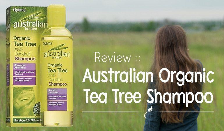 Era Organics Sulfate Free Shampoo and Conditioner Review
