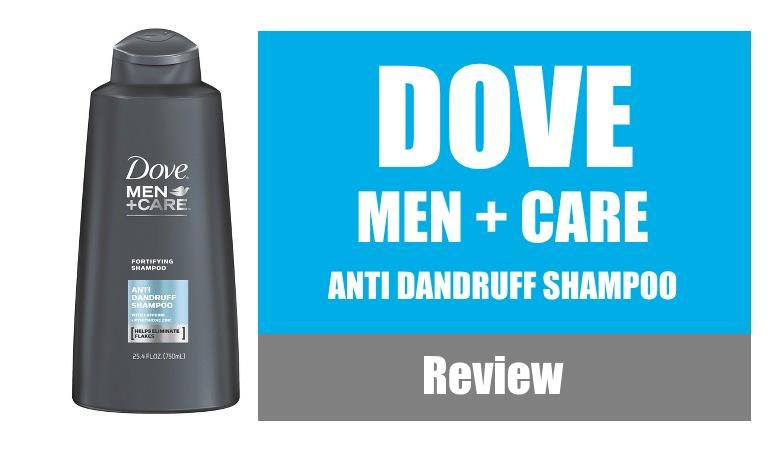 Empfohlenes Shampoo für Männer