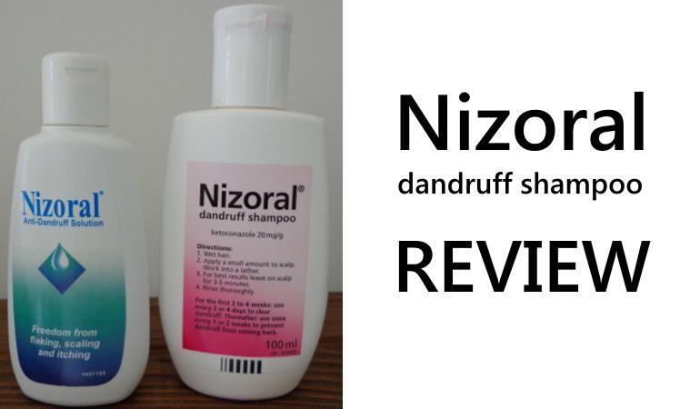 Superb Review Nizoral Anti Dandruff Shampoo Dandruff Deconstructed Hairstyles For Men Maxibearus